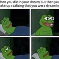 Pepe dies