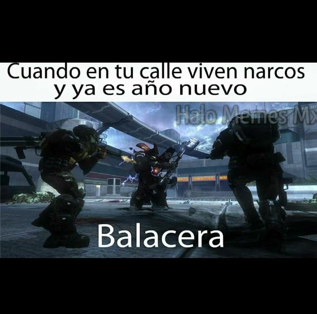 BALACERA XD - meme
