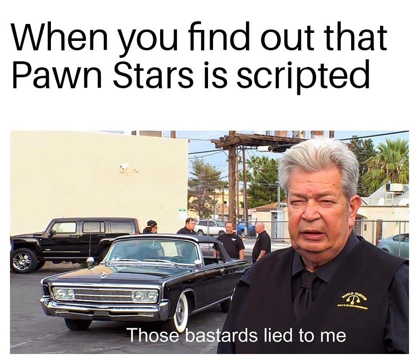 RIP old man - meme