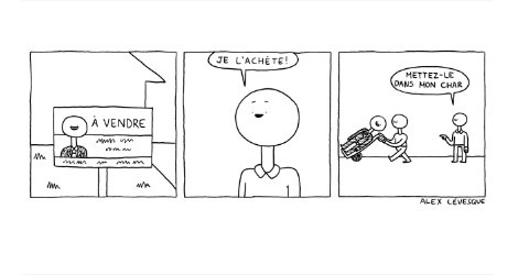 Du proprio - meme