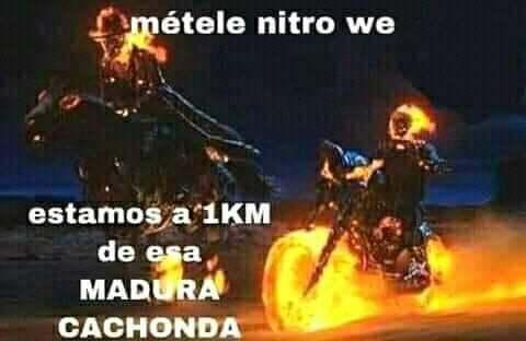 rapido we - meme
