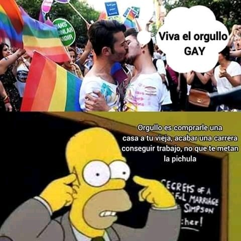 Exacto - meme