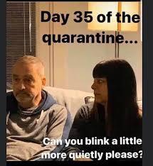What Has Quarantine Did To Us - meme