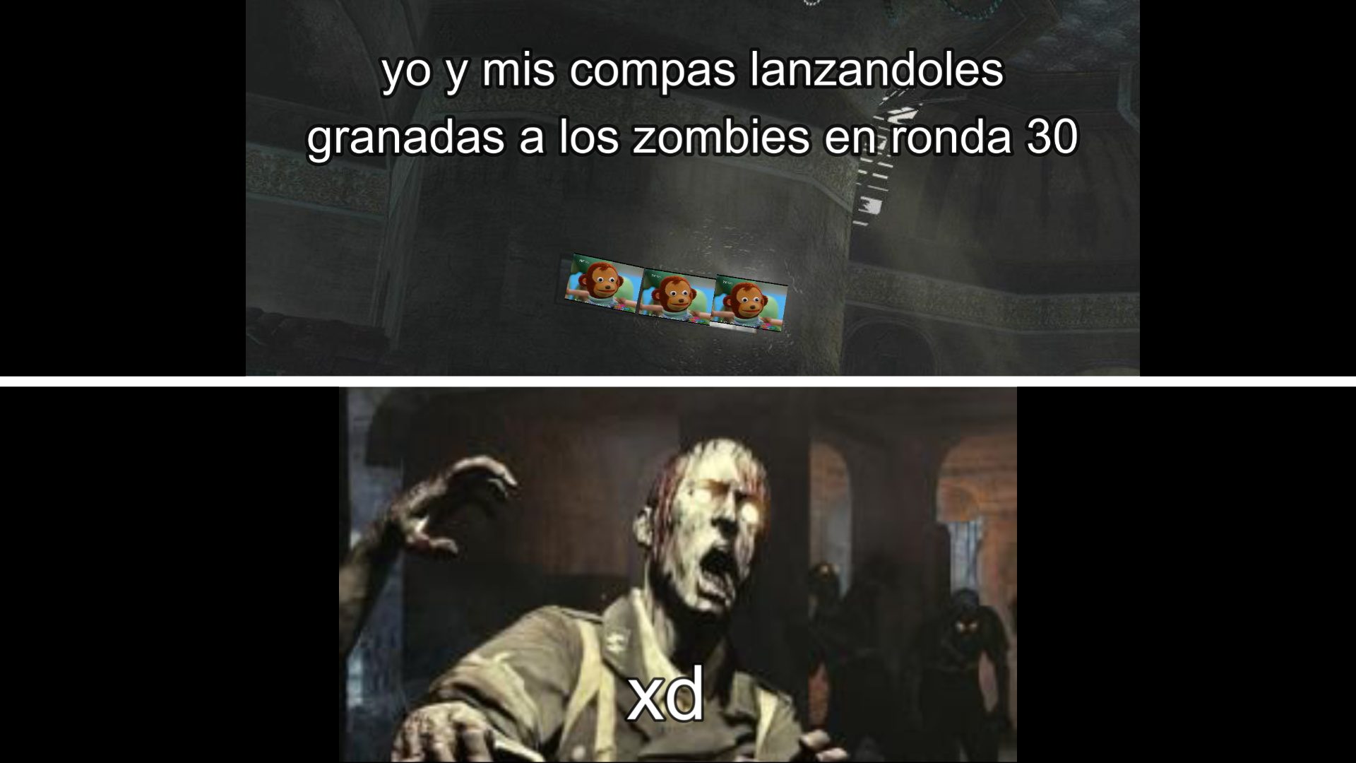 literal xd - meme