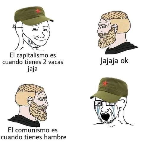 Jajajajajajajajaja - meme