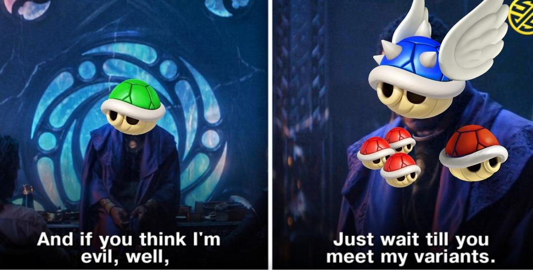 Shell pls - meme
