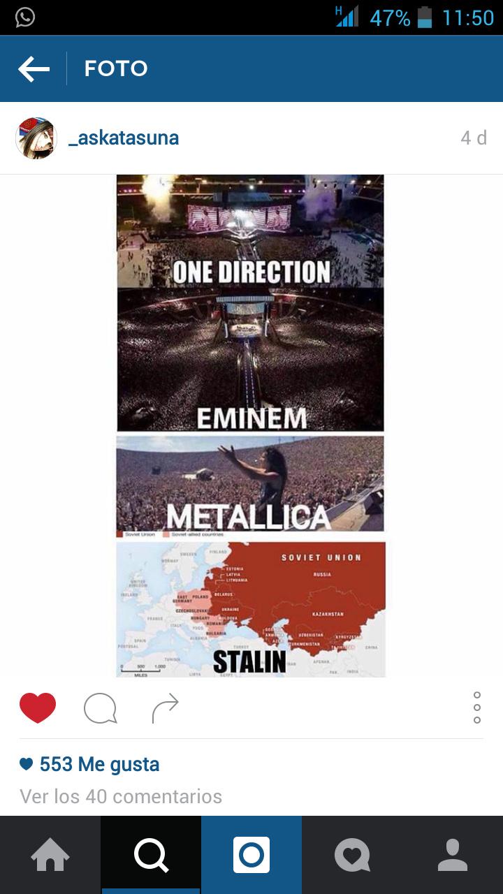 Papi stalin - meme