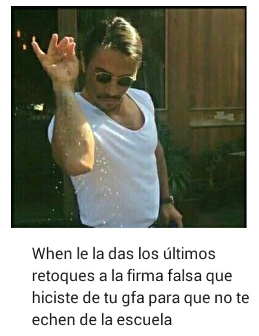 Master - meme