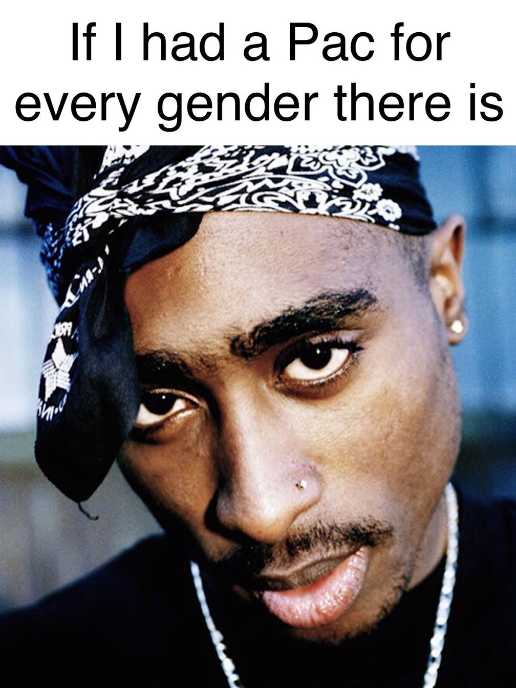 Tupac - meme