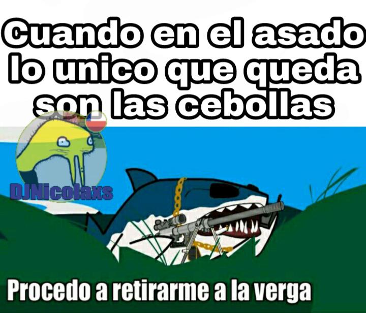 este tiburoncin ujaja - meme
