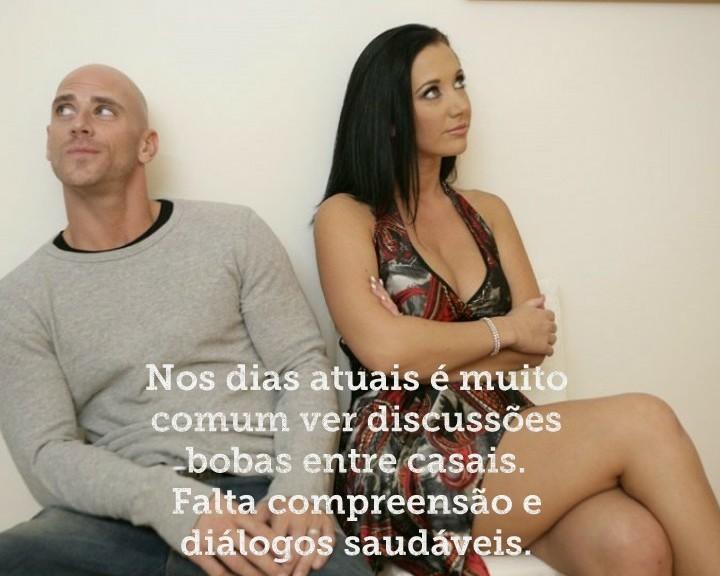 Falta dialogo - meme