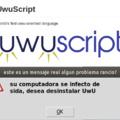 https://github.com/lambdacasserole/uwuscript