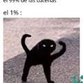 El 1%