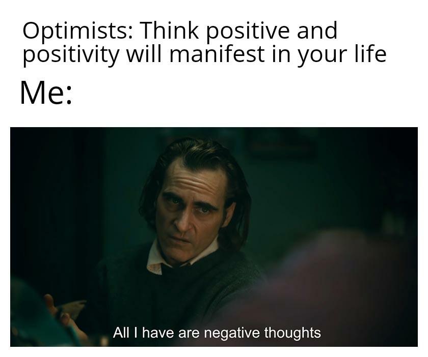 Existing Sucks - meme