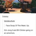 Bill and Kim