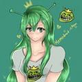 Memedroid-chan (repost do usuário americano ShaggerMcdaid)