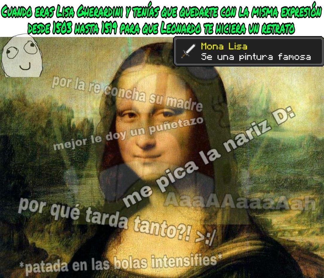 """Meme """"histórico"""""""