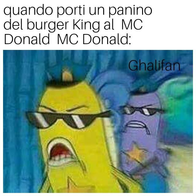 Ironia - meme