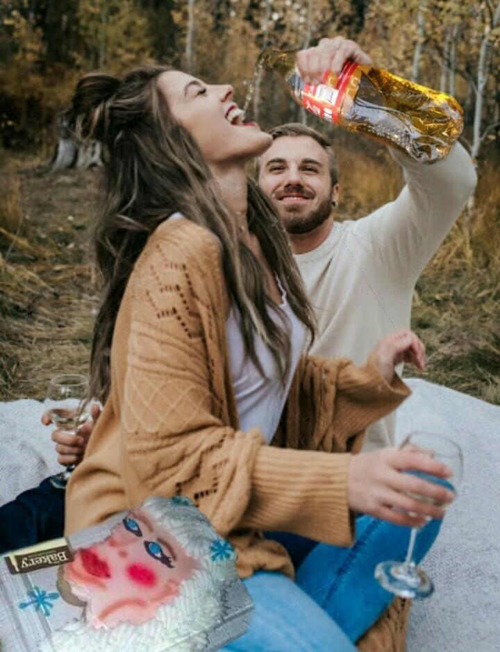El mejor picnic - meme