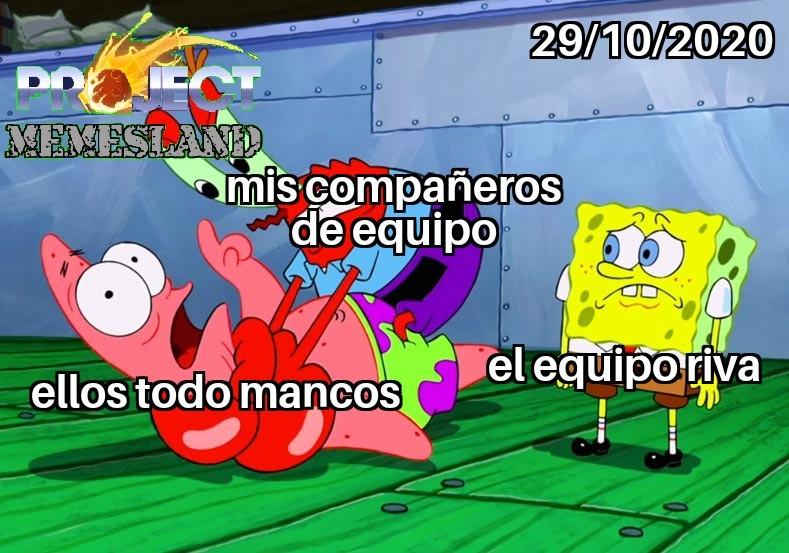 videojuegos siii - meme