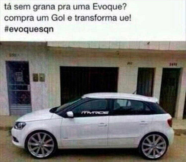 brasileiros sao mitos - meme