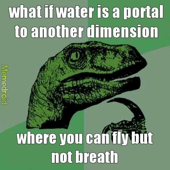 What if!? - meme