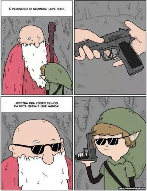 Link Fuck Yeah - meme