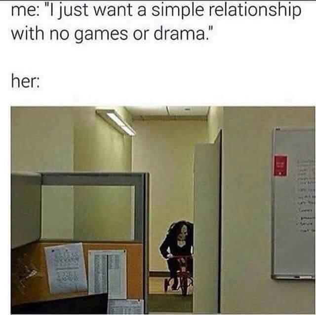 Ever time - meme