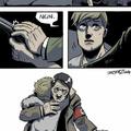 Siempre serás mi héroe :'D