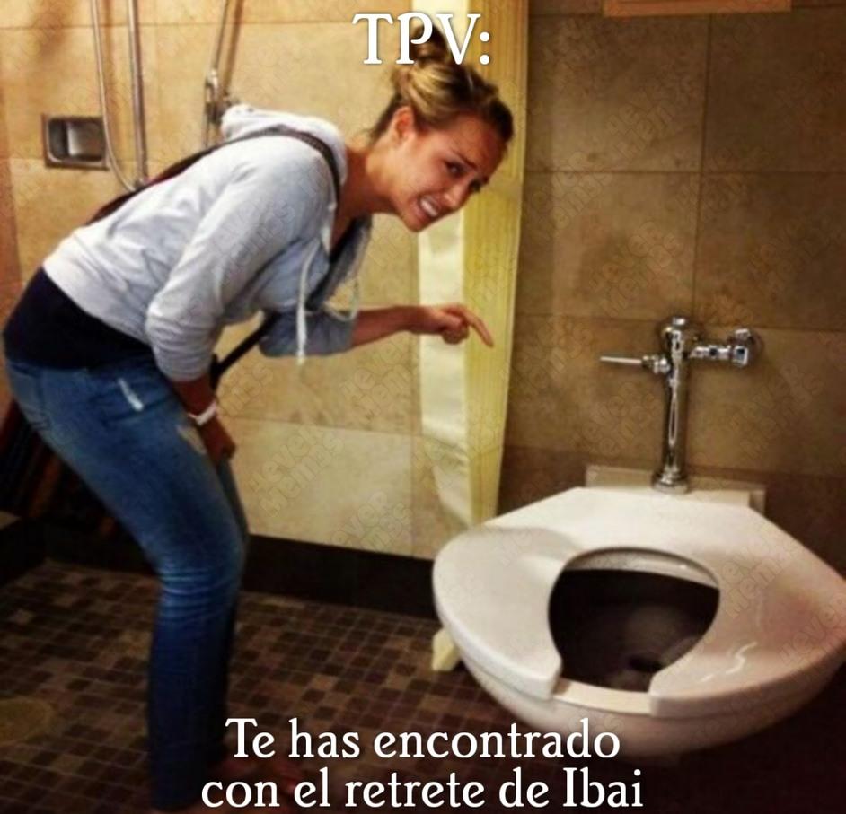 IBAI... - meme