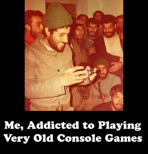 Addiction - meme