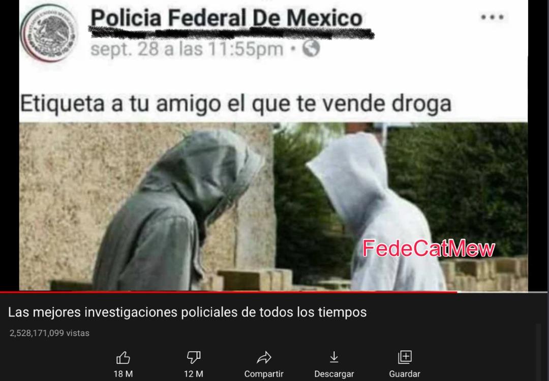 Imagínate vivir en Europa y perderte de esto en Mexico - meme