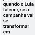 #RessucitaLula