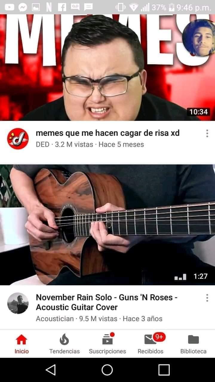 Jaja mira bart un gordo tocando la guitarra - meme