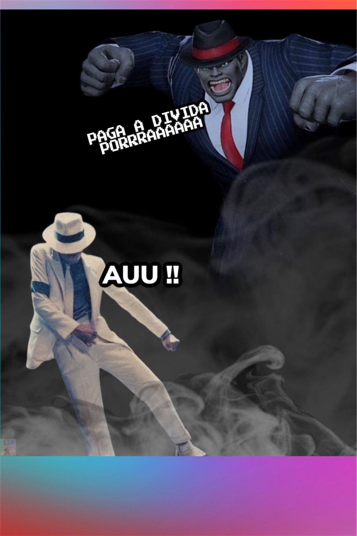 Sena Lemdariaarkkj - meme