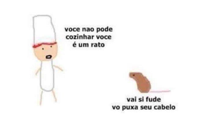 Ratatouli - meme