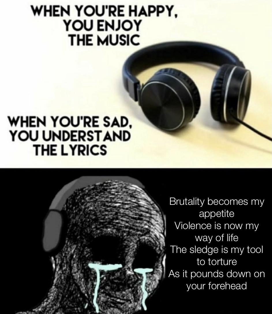 Heartbreaking - meme