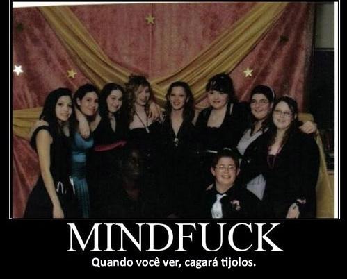 Mindfuck - meme