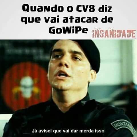MANO DO CEU - meme