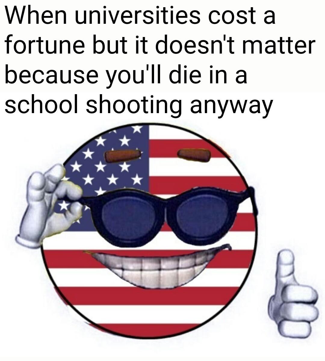 Anti us meme for ye