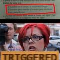 Esas feminista s