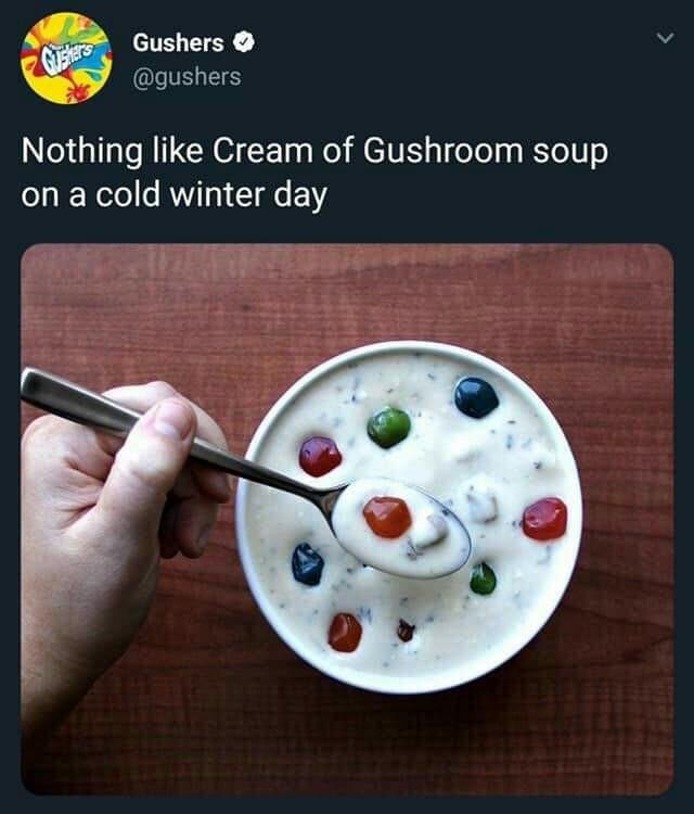 Gummy - meme
