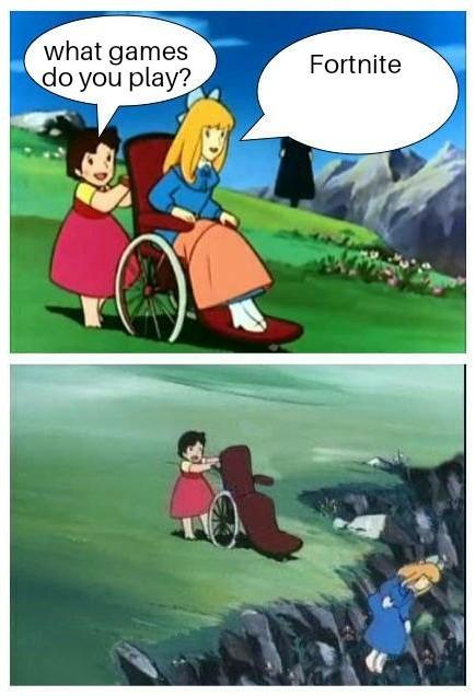 Fortnite doodoo - meme