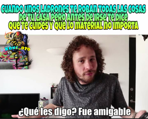 Lolaso - meme
