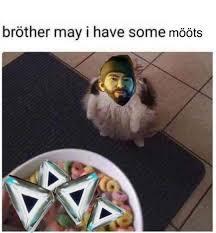Motes - meme