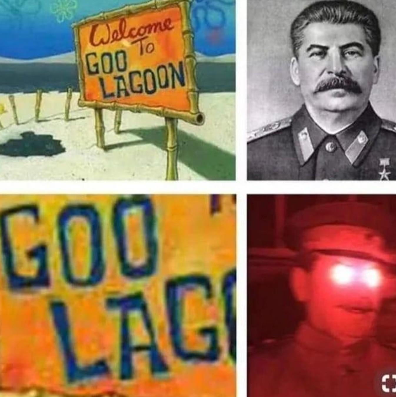 waw - meme