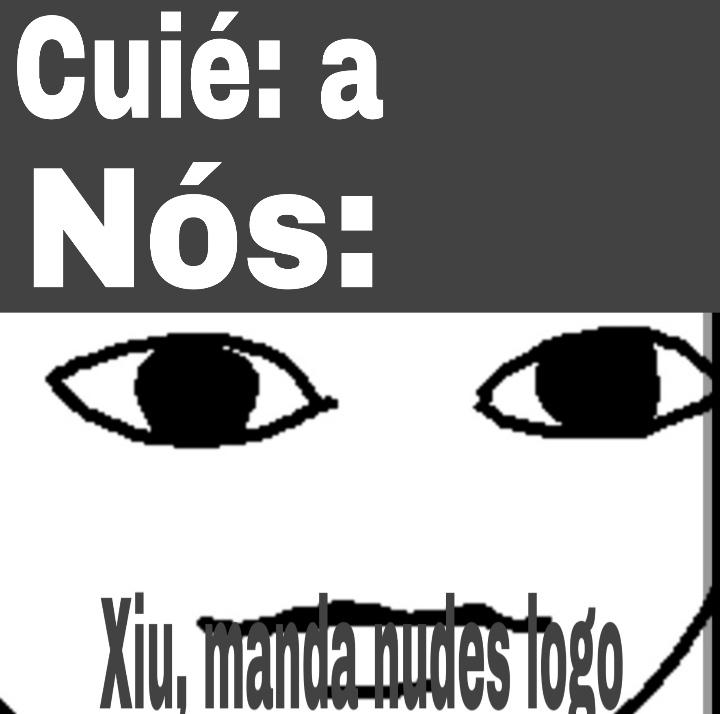 Xiu - meme