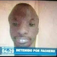 Uu mira peruano es detenido - meme