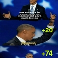 Obama que dices!!!!!