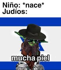 Mucha piel - meme